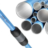 Трубы и фитинги для сжатого воздуха AIRnet