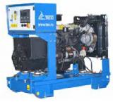 Серия «Standart» на двигателях TSS Diesel